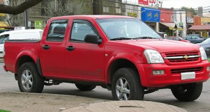 Isuzu D-Max 2007-2012 factory workshop and repair manual download