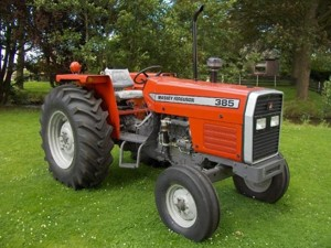 Massey Ferguson 300 series tractor factory workshop and repair manual download