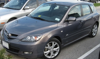Mazda3 first generation download repair manual mazda3 2003 2008 factory workshop and repair manual download 2008 Mazda 3 Touring Hatchback at soozxer.org