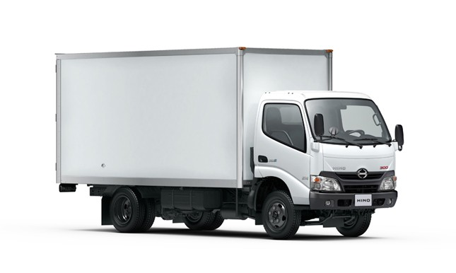 Hino Dutro WU and XZU Models Series Workshop Manual download