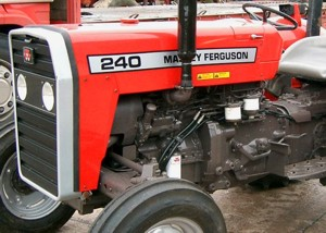 Massey Ferguson 200 series tractor factory workshop and repair manual download