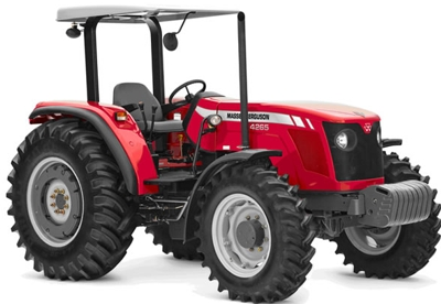 Massey Ferguson MF4200 tractor factory workshop and repair manual