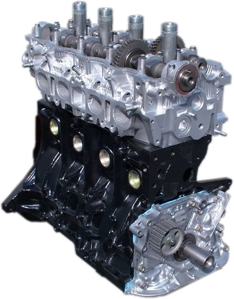 Toyota 5S-FE engine factory workshop and repair manual download