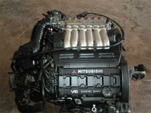 mitsubishi 6g72 engine factory workshop and repair manual Mitsubishi 3.5 V6 Engine mitsubishi 6g74 gdi engine workshop manual