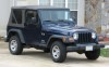 Jeep Wrangler TJ 2000 repair manual download